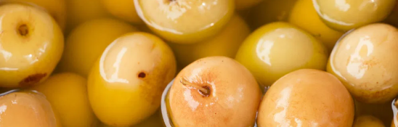 Моченые яблоки – польза и вред