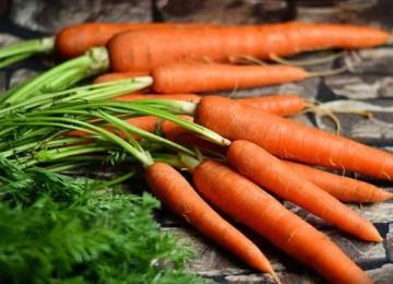 Какие витамины есть в моркови