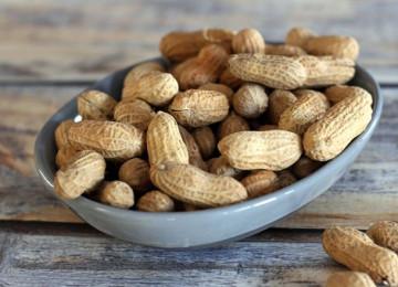 Чем полезен арахис для организма человека
