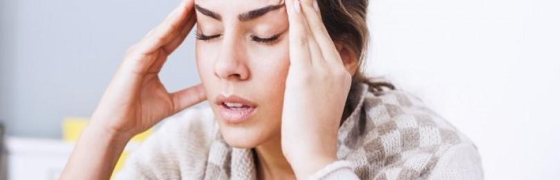 Спазм сосудов головного мозга – симптомы и лечение