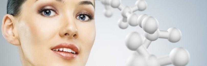 Что такое – гиалуроновая кислота