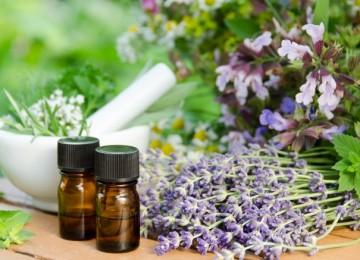 Травы для ароматерапии