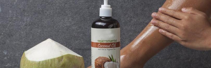 Кокосовое масло – полезные свойства, применение в косметологии, рецепты масок