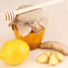 Имбирь, лимон, мед – рецепт для иммунитета