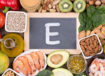 Витамин Е – инструкция по применению