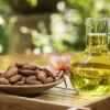 Миндальное масло – полезные свойства и применение