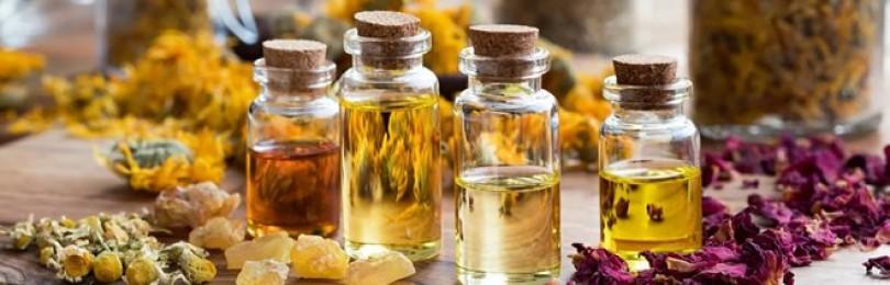 Эфирные масла – свойства и применение