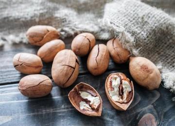 Орех пекан – полезные свойства