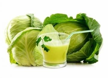 Капустный сок – польза и вред