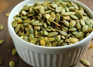 Польза тыквенных семечек для организма