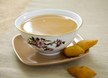 Калмыцкий чай – рецепт приготовления