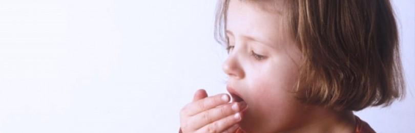 Коклюш у детей – симптомы и лечение