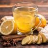 Как заваривать чай с имбирем