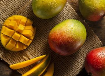 Манго – фрукт для здоровья