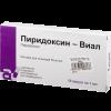 Пиридоксин – инструкция по применению