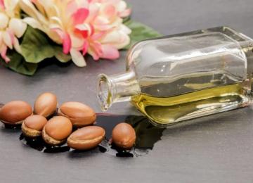 Аргановое масло – свойства и применение