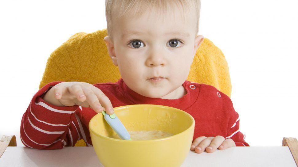 Лечение детей имбирем