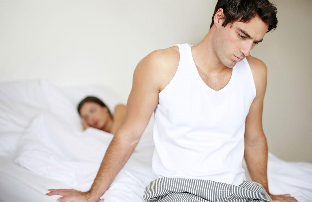 Имбирь для мужского здоровья