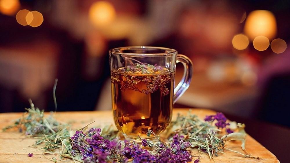 Настой из иван-чая
