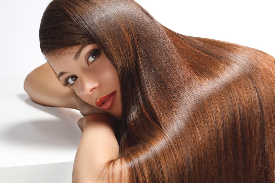 Череда для волос