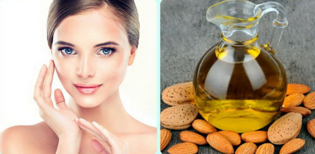 Миндальное масло в косметологии