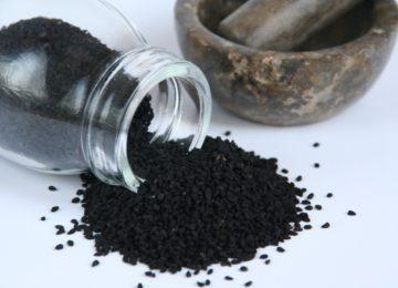 Черный тмин
