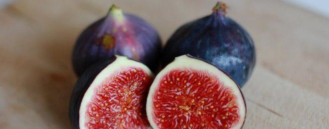 Инжир – полезные свойства и противопоказания