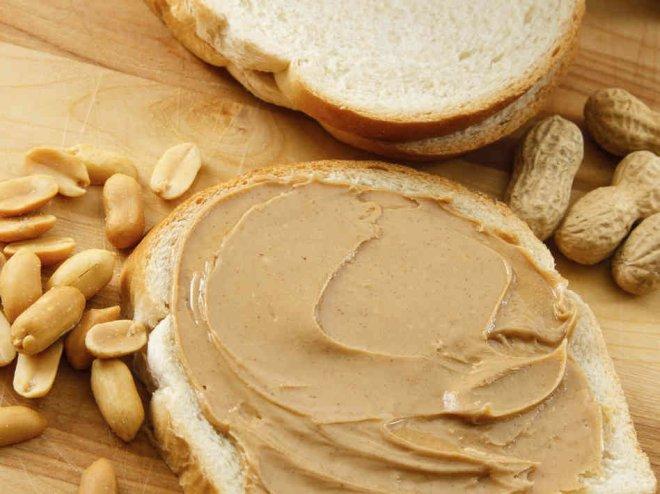 Чем полезен арахис