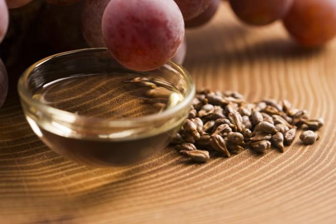 Можно ли есть косточки винограда