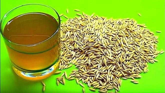 Рецепты лечение народными средствами овсом thumbnail