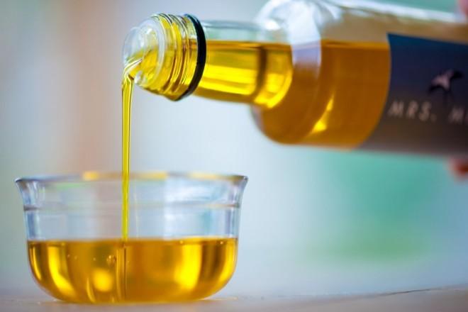 Рапсовое масло