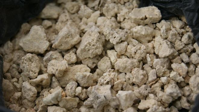 Каменное масло