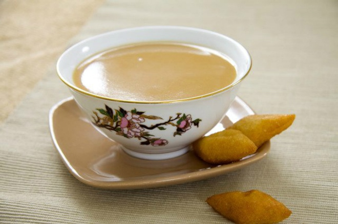 карымский чай состав