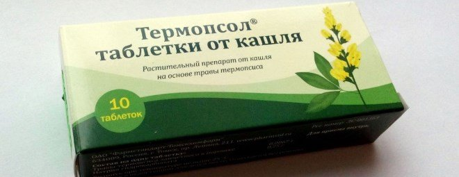 Термрпсол